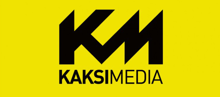 Kaksi Media has a logo. It's yellow and black. Here's why in 7 reasons
